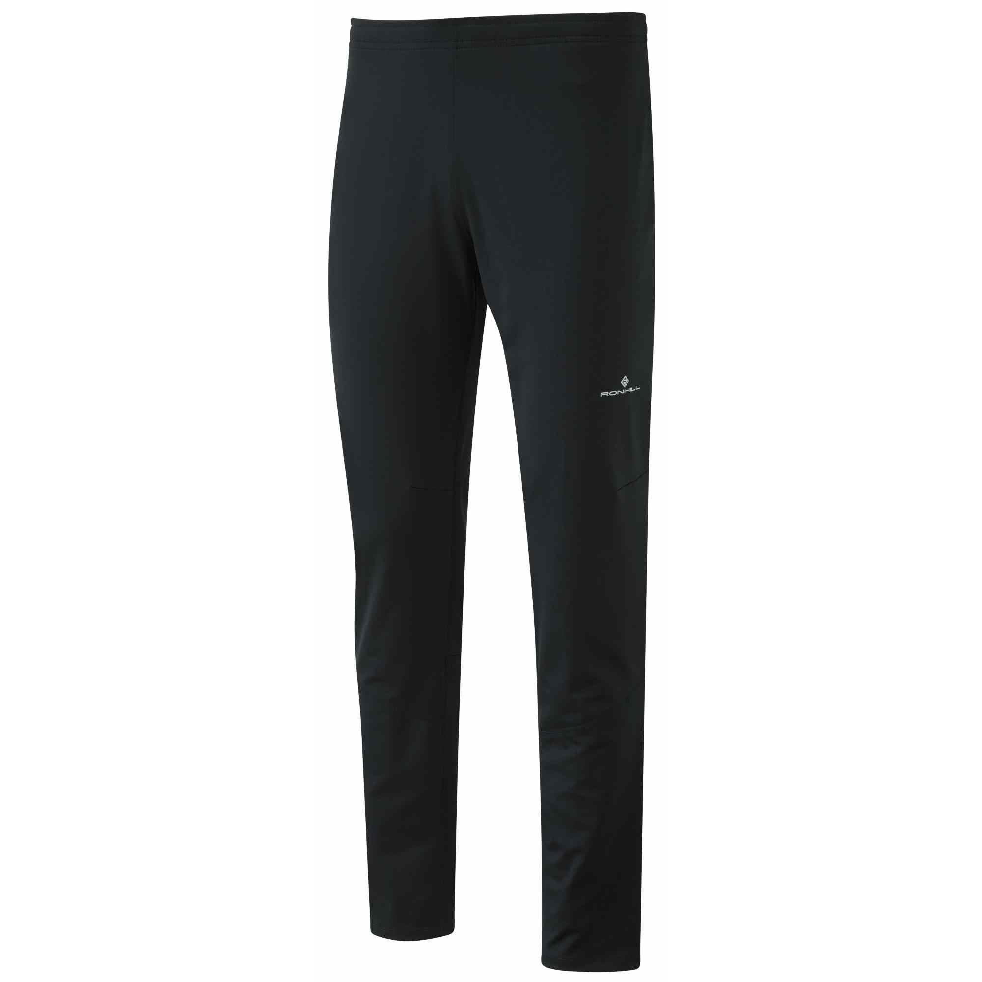 RONHILL Herren EVERYDAY Slim Hose XL All Black