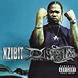 Songtexte von Xzibit - Restless