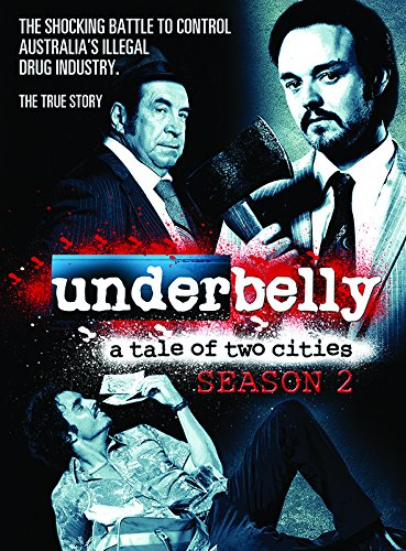 Underbelly - A Tale Of Two Cities, Season 2 [DVD] for sale  Delivered anywhere in UK