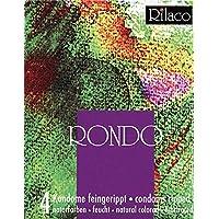 RILACO Kondome Rondo 4 Stück, 1er Pack (1 x 4 Stück) preisvergleich bei billige-tabletten.eu