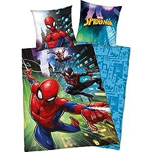 Bettwäsche Archive Spiderman Fanartikel