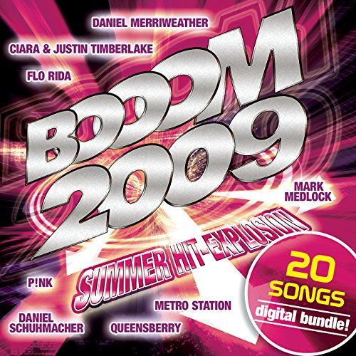 Booom 2009 - The Second