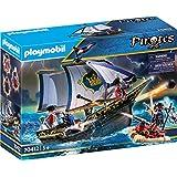 PLAYMOBIL Pirates 70412 Rodroogzeiler, vanaf 5 jaar