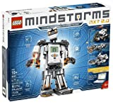 LEGO 8547: MINDSTORMS NXT 2.0: Roboter - LEGO
