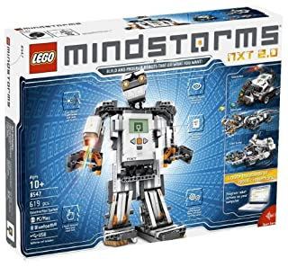 LEGO 8547: MINDSTORMS NXT 2.0: Roboter by Lego Mindstorms (B001V7RF9U) | Amazon price tracker / tracking, Amazon price history charts, Amazon price watches, Amazon price drop alerts