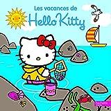 Les vacances de Hello Kitty