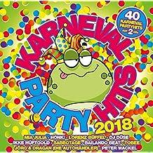 Karneval Party Hits 2018