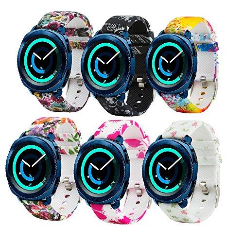 huawei smartwatch 2 classic Fit-power - Cinturino di ricambio da 20 mm
