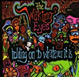 Songtexte von The Waking Eyes - Holding On to Whatever It Is