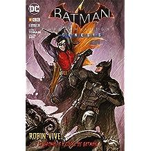BATMAN: ARKHAM KNIGHT – GENESIS 3 (Batman: Arkham Knight - Génesis)
