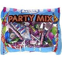 Vidal Party Mix Golosinas - Bolsa individual 400 gr