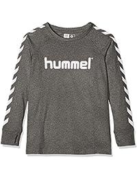 Hummel Jungen Hml Potter L/S T-Shirt