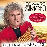Die ultimative Best Of (inkl. Duett mit Andy Borg und dem Udo-Jürgens-Hit 'Merci Cherie')