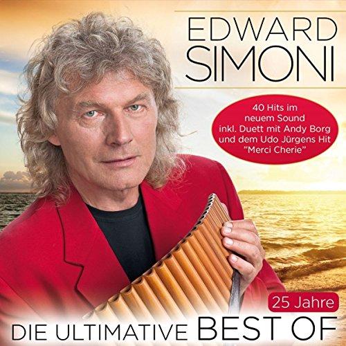 Die ultimative Best Of (inkl. Duett mit Andy Borg und dem Udo-Jürgens-Hit Merci Cherie)