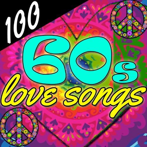 100 60's Love Songs