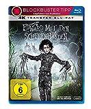 Edward mit den Scherenhänden  (Mastered in 4K) [Blu-ray] -