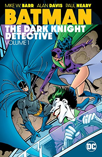 Batman: The Dark Knight Detective  Vol. 1 (Detective Comics (1937-2011))