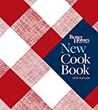 Better Homes and Gardens New Cook Book, Sixteenth Edition (Better Homes and Gardens Plaid)