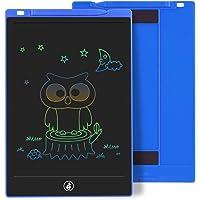 Sunany Tablette D'écriture LCD Coloré 11 Pouces,Tablette Ecriture Enfant,LCD Writing Tablet Légère et Portable,Idéale…