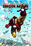 INVINCIBLE IRON MAN T02