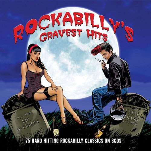 Rockabilly's Gravest Hits (Ama...
