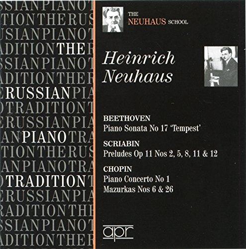 russian-piano-tradition-heinrich-neuhaus-1938-1951