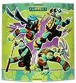 80288 Dalber Ninja Turtles (Verspielt) von Dalber - Lampenhans.de