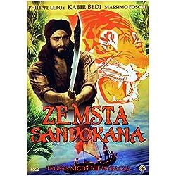 La tigre è ancora viva: Sandokan alla riscossa! [Region 2] (IMPORT) (Keine deutsche Version)