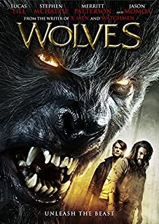 Wolves by Lucas Till