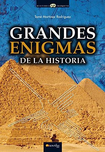 Grandes enigmas de la historia (Historia Incógnita)