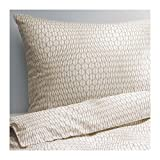 IKEA NATTLJUS - Quilt cover and 4 pillowcases - Best Reviews Guide