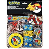 Amscam , Gastgeschenken Mega Mix Val Pck Pokemon Core