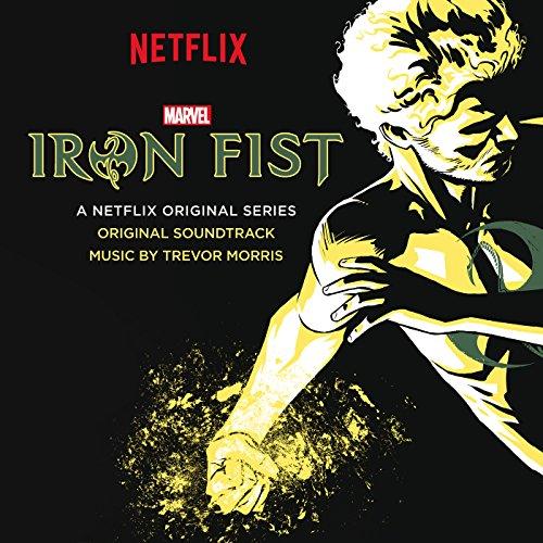 Iron fist main titles