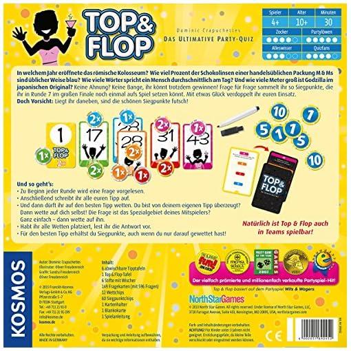 KOSMOS-692452-Top-und-Flop-Das-ultimative-Partyquiz-Spielzeug-Crapuchett