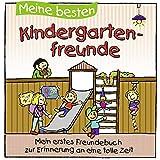 Meine besten Kindergartenfreunde