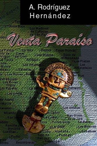 Venta Paraíso por Antonio Rodríguez Hernández