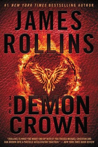 The Demon Crown (Sigma Force Novels)