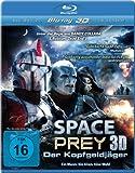 Space Prey 3D [3D Blu-ray]