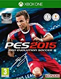PES 2015: Pro Evolution Soccer (Xbox One...