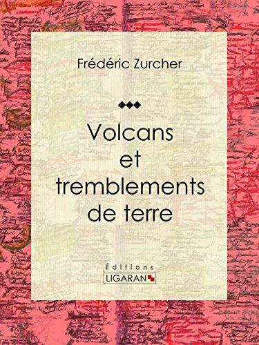 En ligne téléchargement gratuit Volcans et tremblements de terre pdf ebook