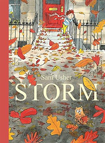 Storm por Sam Usher