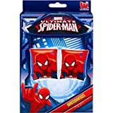 Boy's MARVEL Ultimate Spiderman Inflateable Swimming Armbands