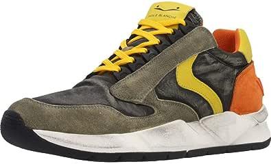 VOILE BLANCHE Sneakers Uomo 2013781-APOLLO Eye Militare
