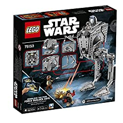 LEGO Star Wars - AT-STTM Walker