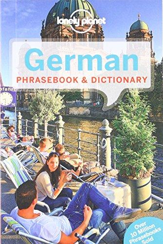 German Phrasebook & Dictionary 6 (Phrasebooks)