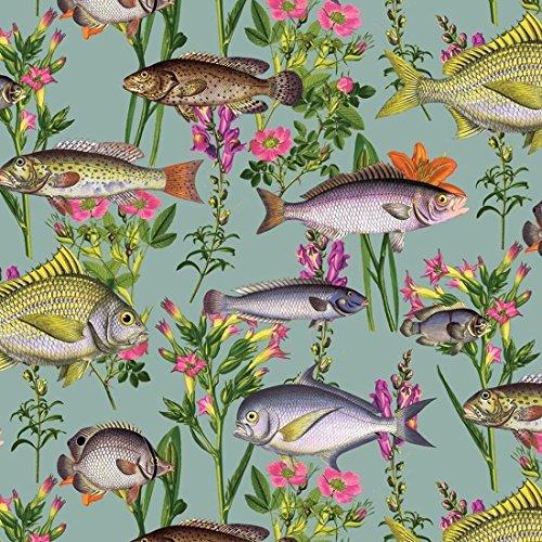 holden-lagoon-fish-wallpaper-teal-12171