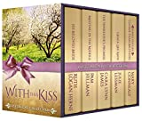 With This Kiss Historical Collection, Five Beautiful Christian Stories By Beloved Historical Romance Authors (English Edition)