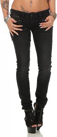 Herrlicher Piper Slim Jeans Donna