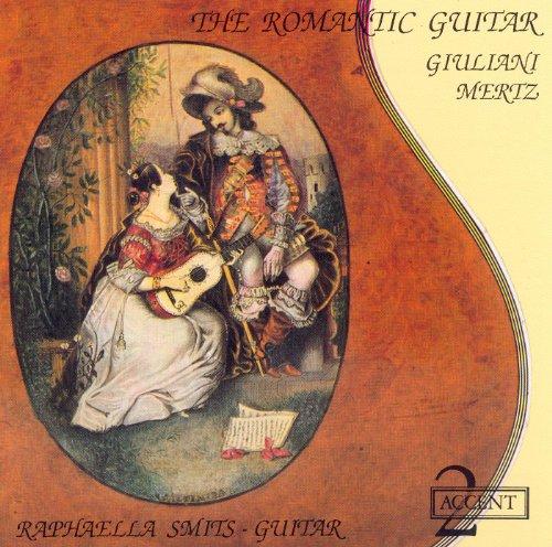 Guitar Recital: Smits, Raphaella - Mertz, J. / Giuliani