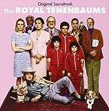 The Royal Tenenbaums [Import anglais]